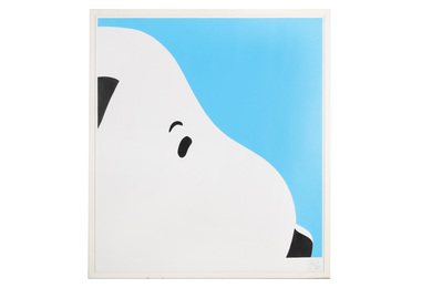 Charlie Brown's Nightmare - Snoopy Blue Edition