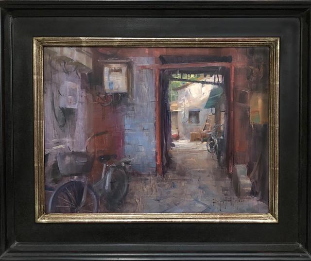 , 'Inner Courtyard,' 2018, ARCADIA CONTEMPORARY