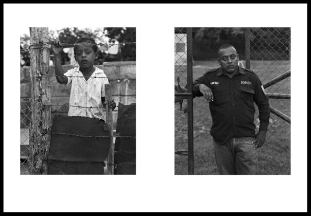 , 'Jose,' , Soho Photo Gallery