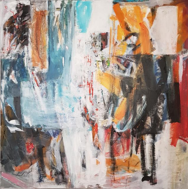 Shahrzad Ghazi Zahedi, 'Untitled ', 2019, CAMA Gallery