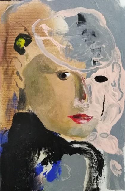 , 'Orecchino rubato,' 2019, Magreen Gallery