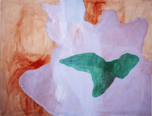 , 'Painting,' 1989, Galerie Isabella Czarnowska