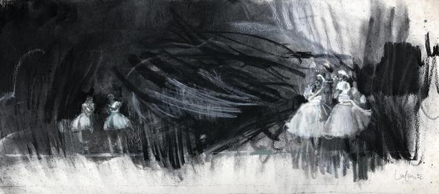 , 'Otras danzas, escena 2,' 2017, Anquins Galeria