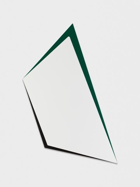 , 'AST264,' 2017, Galerie Xippas