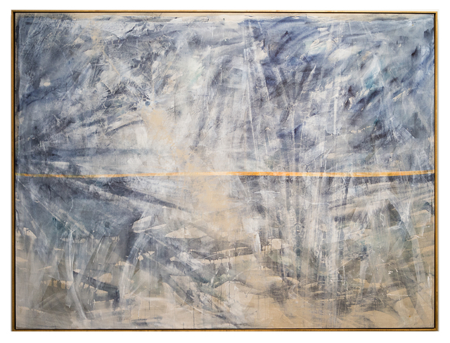 , 'a search for the miraculous on another ocean,' 2015, MAMA