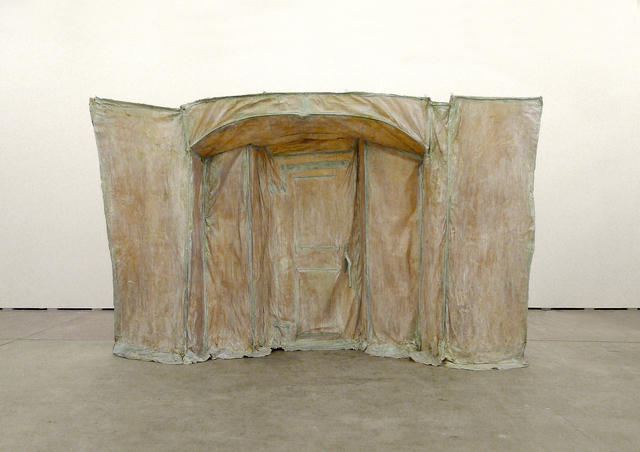 , 'Borg,' 1976, Parasol unit foundation for contemporary art