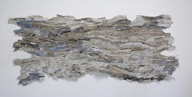 , 'White Painting N.6,' 2019, Bendana | Pinel