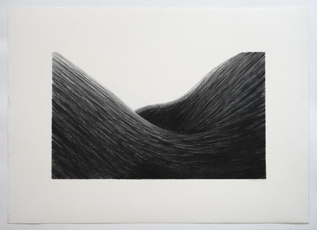 , 'Oblivion VIII,' 2017, Rod Bianco Gallery
