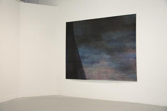 , 'Sonder Two,' 2016, Galleri Urbane