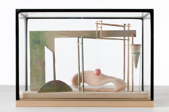 , 'Andreenko Peinture,' 2015, Carrie Able Gallery