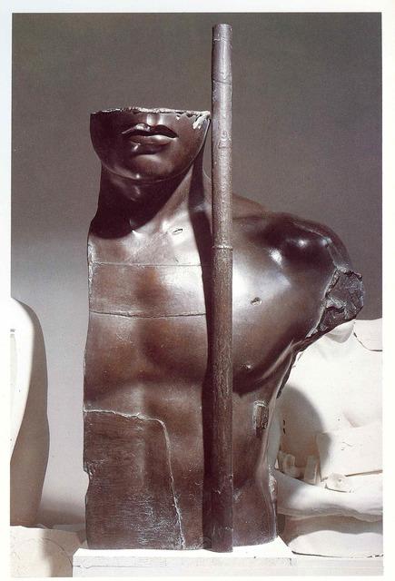, 'Toscano,' 1980-81, Galerie Bayart