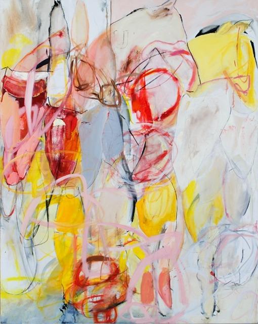 , 'Cutoff,' 2008, Susan Eley Fine Art