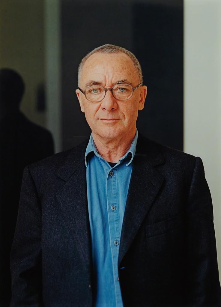 Gerhard Richter 1, Köln