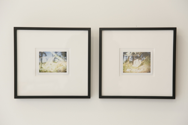 , 'Untitled (Cannon Hill, Wellfleet, Mass. 8/30/98),' 1998, Nathalie Karg Gallery