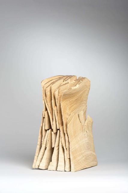 , 'Small Sliced Column,' 2012, Galerie Lelong & Co.