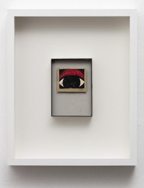 , 'Before the rain,' 1999-2018, Marie Kirkegaard Gallery