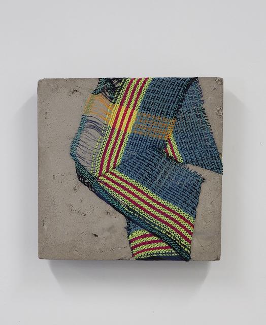 , 'Fold Enfold Unfold No. 14,' 2017, Imlay Gallery