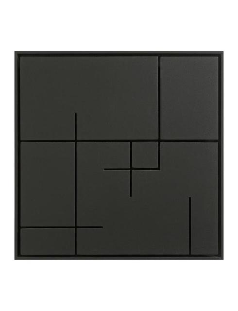 Luis Tomasello, 'Atmosphère Chromoplastique No 642 ', 1988, Ascaso Gallery