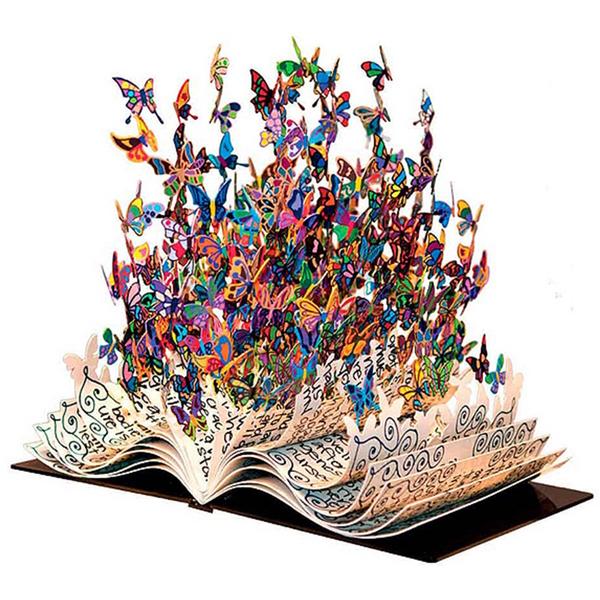 , 'Book Of Life,' ca. 2013, Eden Fine Art