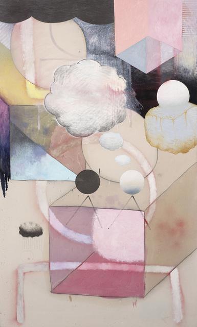 william stein, 'Lost And Found', 2018, Frestonian Gallery
