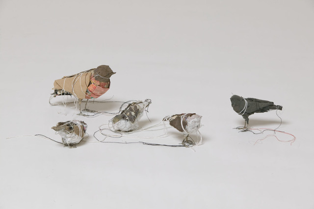 , 'Untitled (Birds),' 2000, Wirtz Art