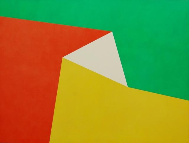 Ângelo Sousa, 'Untitled', 2001, Quadrado Azul