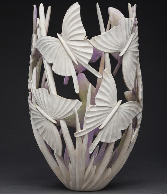 , 'Return to Gardens,' , Momentum Gallery