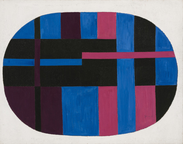 , 'Untitled,' 1948, Whitney Museum of American Art