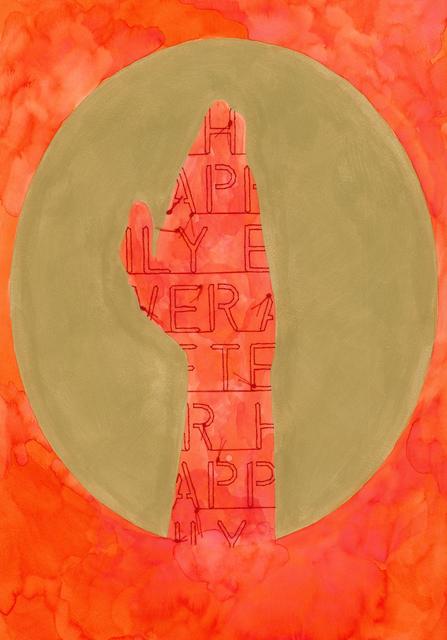 , 'Happy Ending, 15,' 2014, Amos Eno Gallery