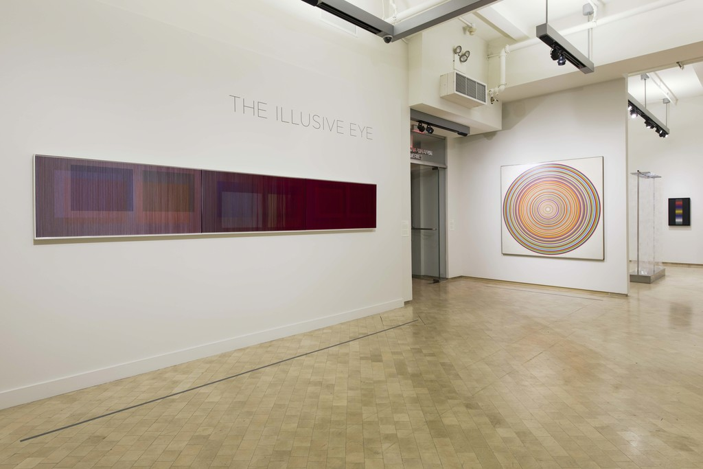 Installation shot by Martin Feck
