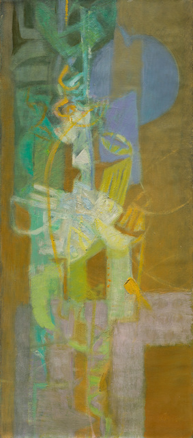 , 'Nocturno 1,' 2016, Arco Gallery