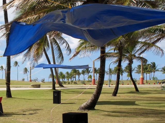 , 'Tent,' 2010, Beta-Local