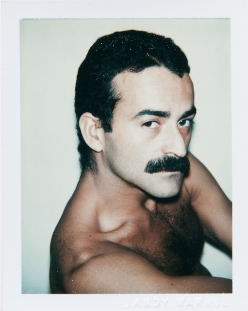 Andy Warhol, 'Andy Warhol, Polaroid Photograph from the 'Sex Parts and Torsos' Series', 1977, Hedges Projects