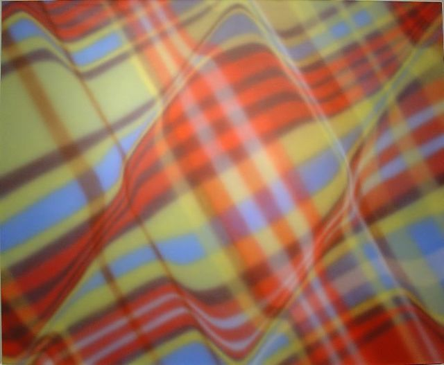 John Lyon, 'Ogalvie-argyle', 2005, McClain Gallery