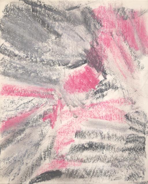 , 'Untitled,' 1958-1959, Christine König Galerie