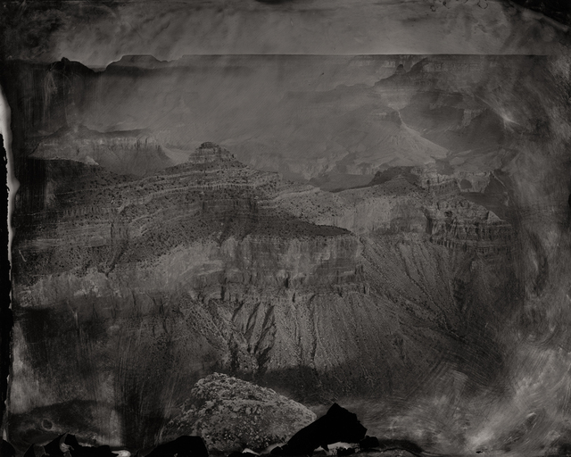, 'Grand Canyon #1,' 2015, Modern West Fine Art