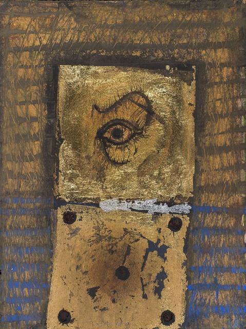 Francisco Toledo, 'Entre Klee y Miró esta todo (Everything Between Klee and Miró)', 2017, Latin American Masters