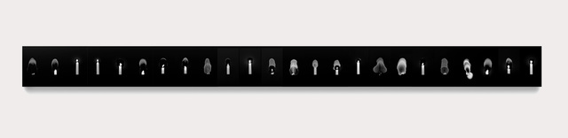 , 'Fallen Candles,' , Anima-Mundi