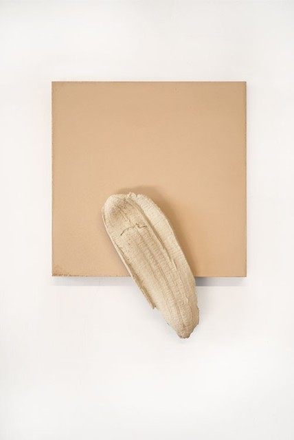 , 'Banana Brush,' 2014, VICTORI+MO CONTEMPORARY