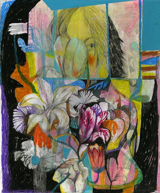 , 'Glasshouse,' 2014, Anna Jill Lüpertz Gallery