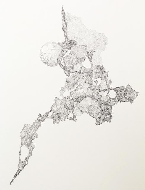 , 'Drawing 103,' 2016, Anna Nova Gallery