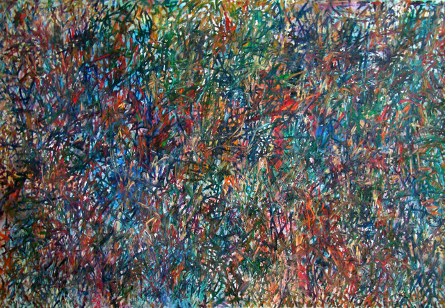 , 'Deep in the woods,' 2003, Mizuma, Kips & Wada Art