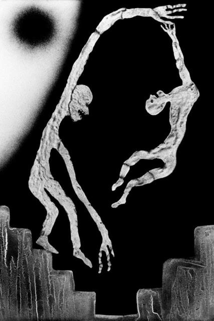 , 'Suspend,' 2011, Zemack Contemporary Art