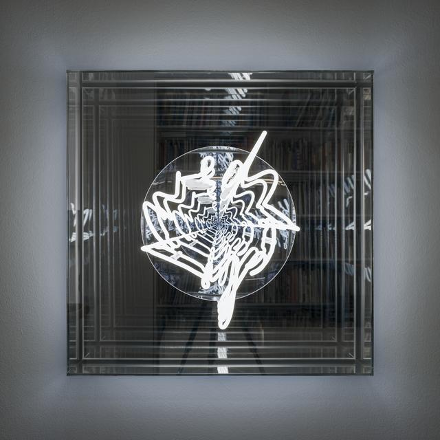 , 'Disclosure,' 2017, Häusler Contemporary
