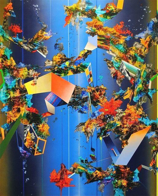 Linda Mieko Allen, 'Figmenta XVI', 2014, Nancy Hoffman Gallery