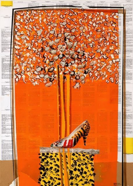 , 'Urban Details,' 2011-2012, Artis Causa Gallery