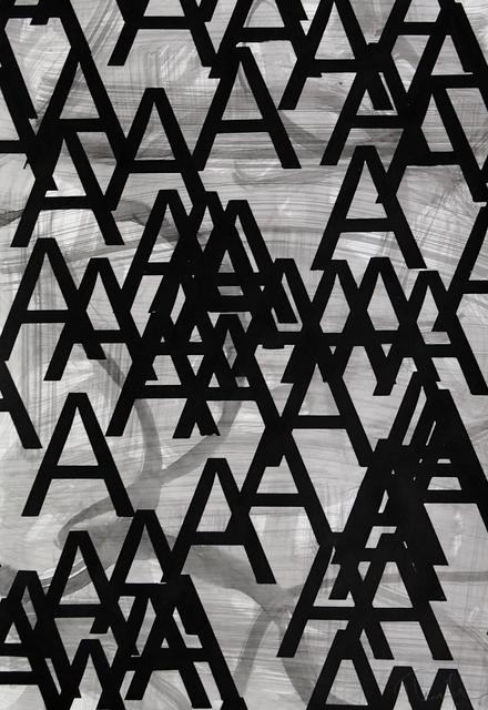 , 'Untitled 13,' 2016, Artemisa Gallery