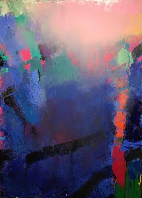 , 'Spell 2,' 2015, Forum Gallery