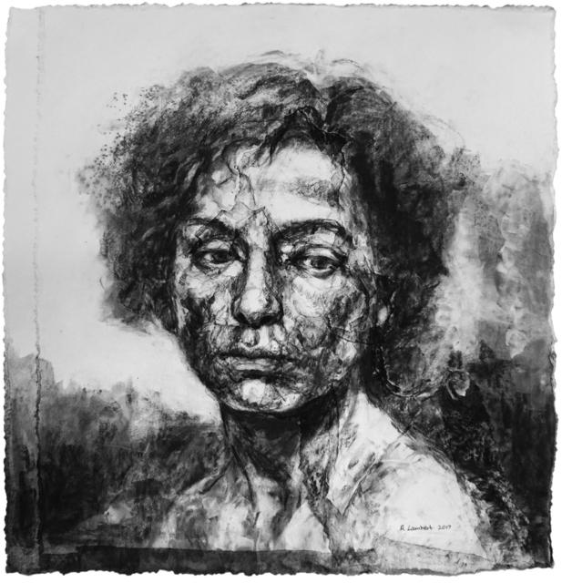 , 'Anahita,' 2017, Jill George Gallery