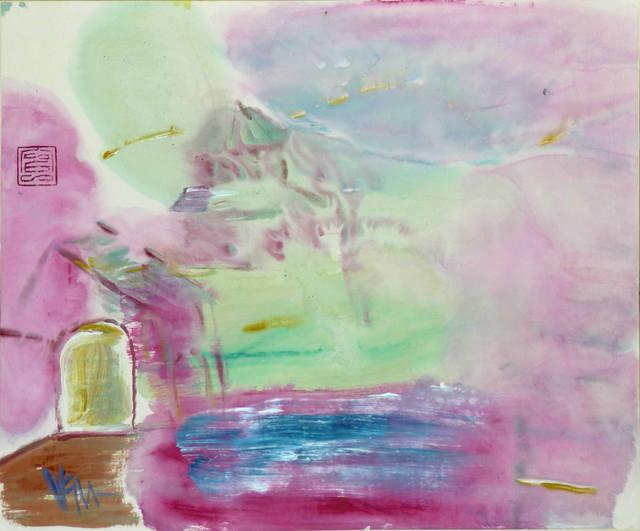 , 'Beautiful Spring Weather,' 2011, Alisan Fine Arts